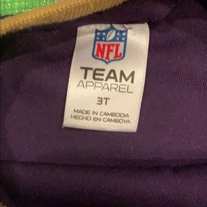 NFL Shirts & Tops - NFL Baltimore Ravens Top 3T